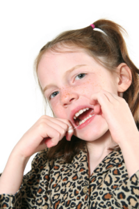 Encourage Kids to Brush and Floss Well