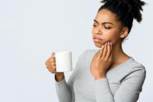 Causes of Sensitivity in Teeth